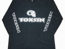 Футболка Toxsin long arm