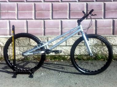 Велосипед Echo Pure 2013_cstm