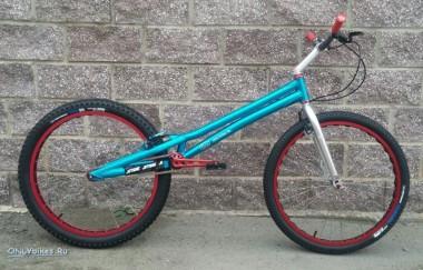 Велосипед GU 26_cstm_WaW