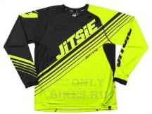 Джерси Jitsie Airtime Green long