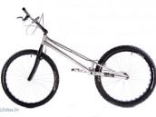Велосипед Echo Pure_cstm_slr