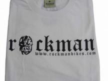Футболка Rockman