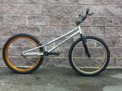 Велосипед Echo Pure 2010_cstm