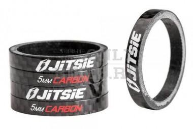 Спейсер рулевой Jitsie Carbon