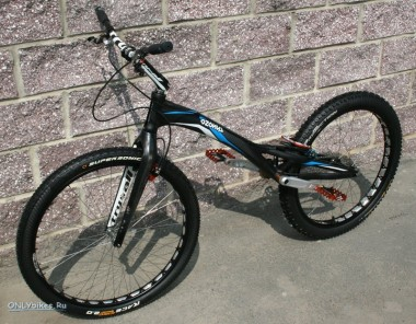 Велосипед Ozonys Curve V3_ONLY