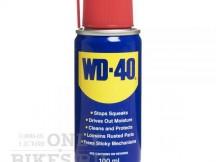 Универсальная смазка WD-40