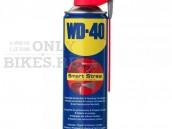 Смазка WD-40 Smart Straw