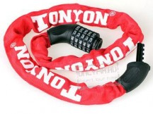 Велозамок Tonyon Chain