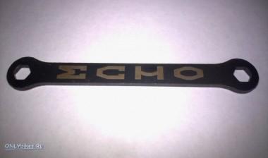 Ключ для шипов Echo