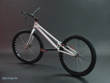 Велосипед Echo Pure 2013