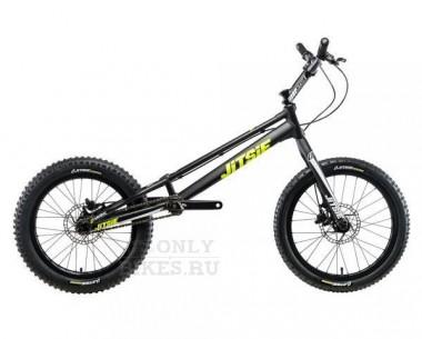 "Велосипед Jitsie Varial 20"" 1010 Disc"