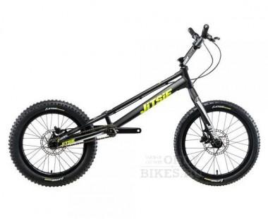 "Велосипед Jitsie Varial 20"" 970 Disc"