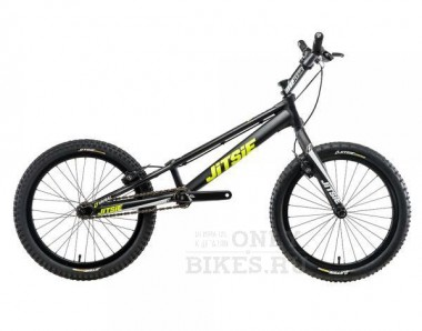 """Велосипед Jitsie Varial 20"""" 920 Kid"""