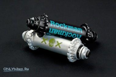 Втулка передняя Rockman 2012