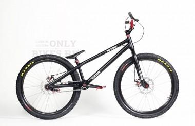 Велосипед Czar Neuron 26