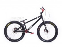 Велосипед Czar Ion 24 Pro