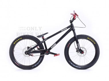 Велосипед Czar Neuron 24 Pro