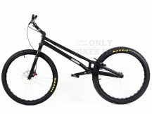 Велосипед Echo Pure 2017