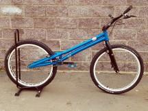 Велосипед Gu 26 2017_cstm