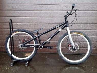 Велосипед Czar Ion 24_cstm