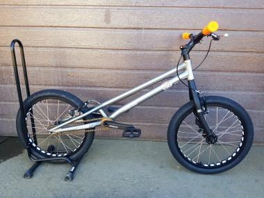 Велосипед Echo Kid_limited