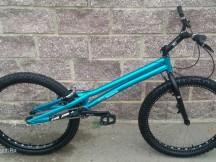 Велосипед GU 26_cstm_hs33