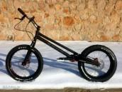 Велосипед Echo Lite SL 2015_cstm