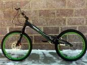 Велосипед Ozonys Curve HYD 24 V4_cstm