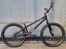 Велосипед Czar Ion Plus 24