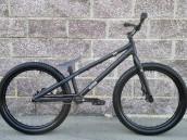 Велосипед Czar Ion 24 _ cstm