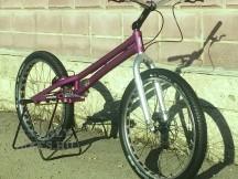 Велосипед GU 24 2015_cstm